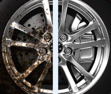 platinum formula car care kit 2 pcs. Black Bedroom Furniture Sets. Home Design Ideas