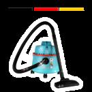 THOMAS, usisavač s vodenim filterom